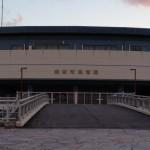 岡崎中央総合公園 野球場