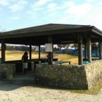聚楽園公園 炊事場