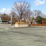 青年の家 駐車場