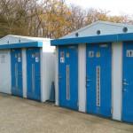 ワイルドネイチャープラザ トイレ