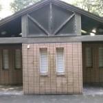 大池公園・大窪公園 トイレ