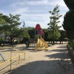 水源公園 遊具