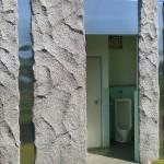 川口公園 トイレ