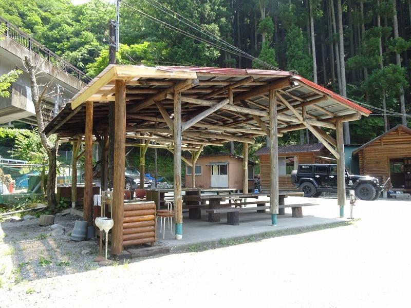 キャンプ 場 神奈川