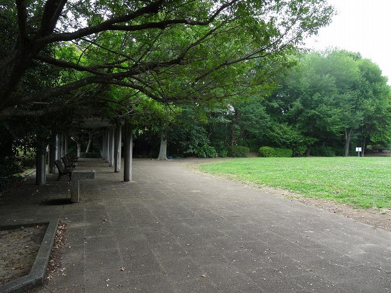 久保山公園 (3)