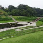 長池公園 内池