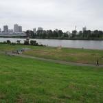 荒川岩淵関緑地 (東京都 北区)をおすすめスポットに追加しました。