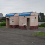 荒川岩淵関緑地 トイレ