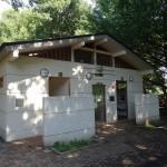 小金井公園 トイレ