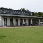 郷土の森公園 観光物産展