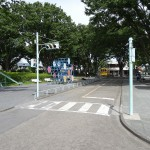郷土の森公園 交通遊園