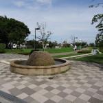 郷土の森公園 金塚桜広場