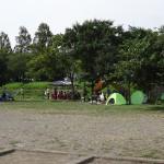 郷土の森公園 バーベキュー場10