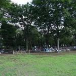 武蔵野中央公園(東京都 武蔵野市)をおすすめスポットに追加しました。