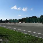 武蔵野中央公園 スポーツ広場