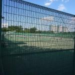 武蔵野中央公園 テニスコート