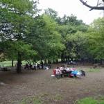 youtube動画 武蔵野公園(東京都 府中市)