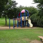 若葉台公園 遊具も有ります。