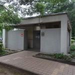 野川公園 トイレ