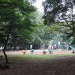 野川公園 わんぱく広場