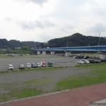 高田橋河川敷 約2000台収容可能