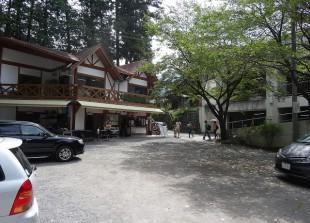 氷川キャンプ場 管理事務所