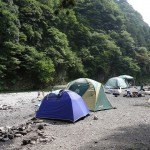 氷川キャンプ場 デイキャンプにおすすめ