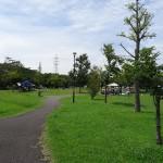 稲城北緑地公園