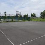 稲城北緑地公園 バスケットコート