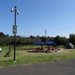 大泉さくら運動公園(東京都 練馬区)をおすすめスポットに追加しました。