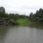 小山内裏公園 太田切池