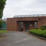 松木公園 トイレ