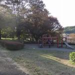 富士見台公園 遊具