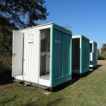 拝島自然公園 トイレ