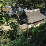 釜の淵公園 旧宮崎家住宅