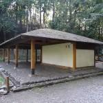 釜の淵公園 トイレ