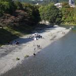 釜の淵公園(東京都 青梅市)をおすすめスポットに追加しました。