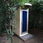 鎌田公園 トイレ