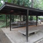 鎌田公園 炊事場