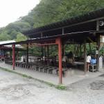 youtube動画 青根キャンプ場(神奈川県 相模原市) バーベキューレンタルのバーベキュー・ジャパン