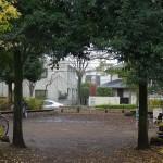 栗山公園(東京都 小金井市)をおすすめスポットに追加しました。