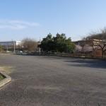 所沢カルチャーパーク 駐車場