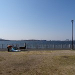 江東区立若洲公園 海釣り施設