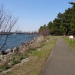 バーベキューレンタルおすすめスポットに「大井ふ頭中央海浜公園 なぎさの森(東京都品川区)」を追加しました