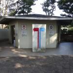 大井ふ頭中央海浜公園 トイレ