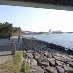 東海ふ頭公園(東京都大田区)をおすすめスポットに追加しました