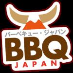 BBQ JAPAN ロゴマーク