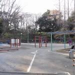 本門寺公園 児童遊具