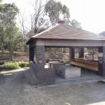 平和島公園 Aキャンプ場