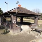 平和島公園 Cキャンプ場